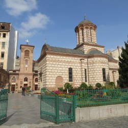 Cultural and Spiritual Tour in Bucharest by car
