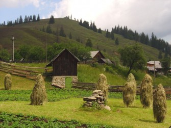 12 days in Romania for a tour  full of culture, spirituality and traditions