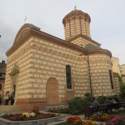 Cultural and Spiritual Tour in Bucharest by foot