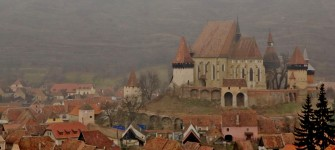 8 Days for a Slow Tour in Transylvania