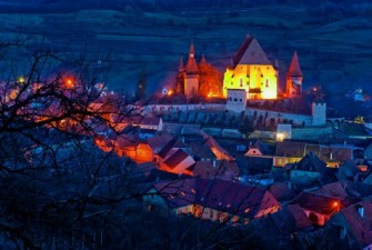 Birth House of Dracula 3 days Transilvanian Tour
