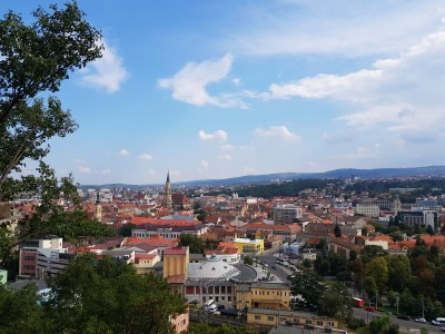 Travel Idea in Romania- Cluj