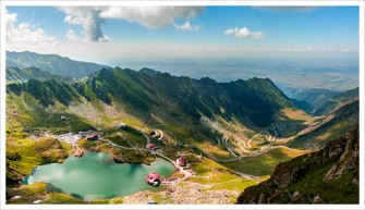 6 days for mountain lovers visiting the Carpathian mountains