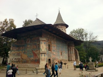 Romania Tours - Complete Offer 2017