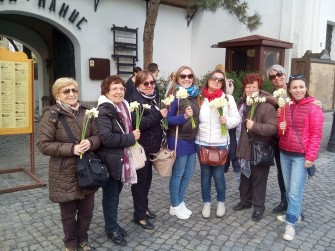 Bucharest Food and Culture Tour