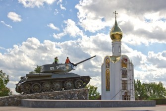 8 days to go behind the Iron Curtain - Republic of Moldova