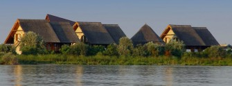 Danube Delta Fishing and Adventure Trip