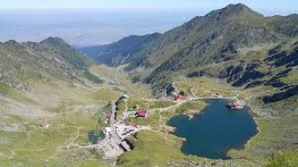 Transfagarasan 1 Day Tour to discover the real Vlad the Impaler