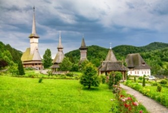 8 days in Romania with Transylvania, Maramures and Bucovina