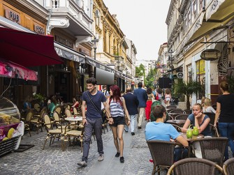 Top 10 Things to Do in Bucharest
