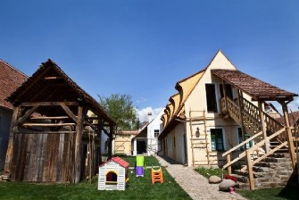 The Saxon village of Viscri, Transylvania - an original model of authenticity and sustainability