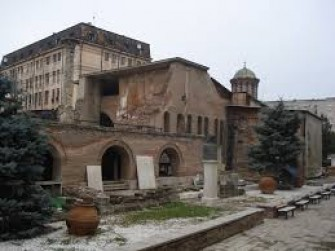 Top museums to visit in Bucharest