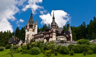 Transylvanian Full Day Tour