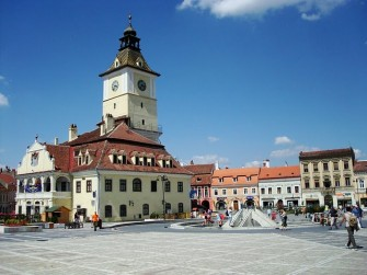 3 Days in Transylvania with castles, Brasov and Sighisoara