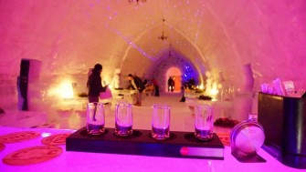 5 day Tour to the Ice Hotel
