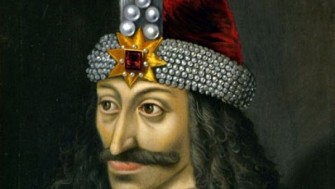 Thematic Vlad The Impaler (Dracula) Tour