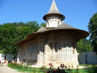 8 Days for a Tour of Transylvania and Painted Monasteries of Bucovina - version 2